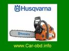 Thumbnail HUSQVARNA 3120XP 246 254 272 628 257 45 41 281XP 288 394 268