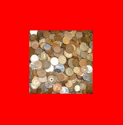 Product picture MASSIVE WORLD COIN COINS COLLECTION COLLECTING FROM 1902 to 1999 rare collector coins sets trial strikes Pieforts patterns token